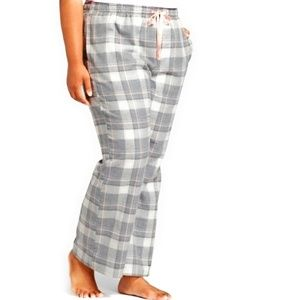 Gilligan & O'Malley luxury soft flannel pajama